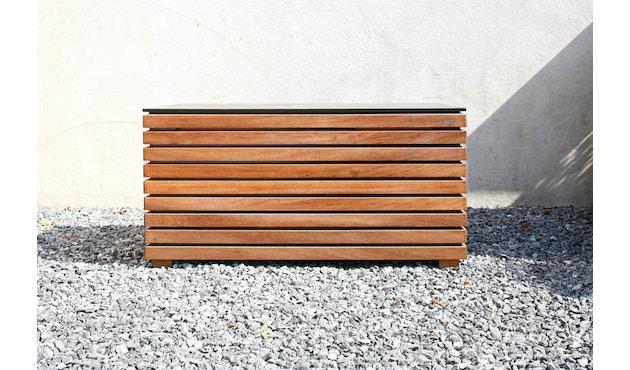 Conmoto - FORTE opbergbox voor kussens  - 4