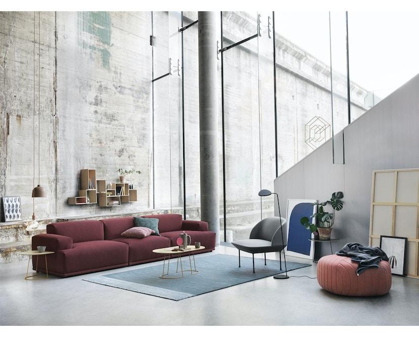 Muuto - Oslo fauteuil - 5