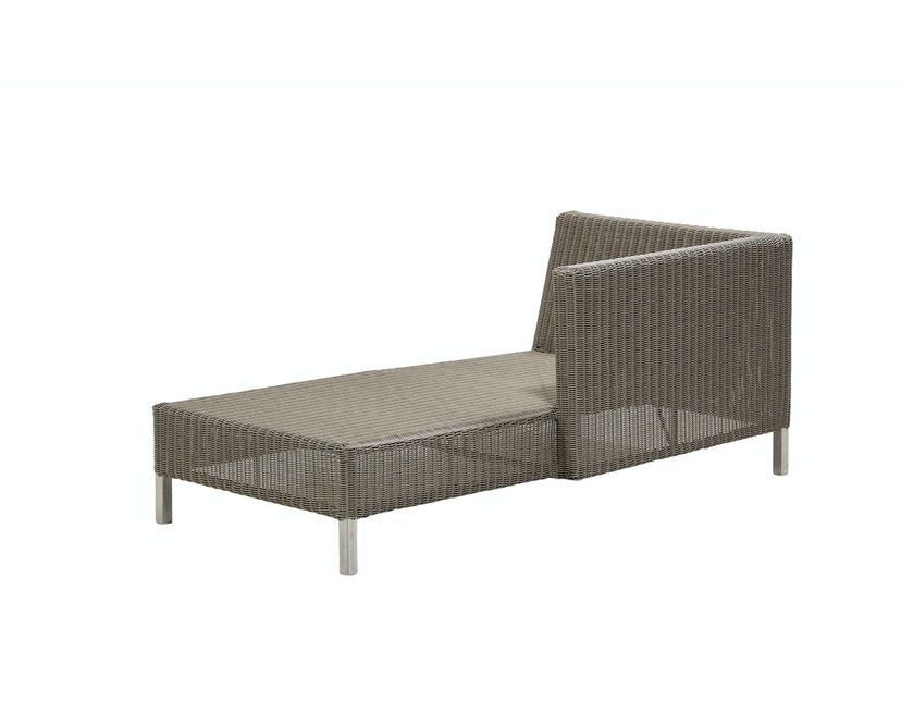 Connect Chaiselongue Modulsofa