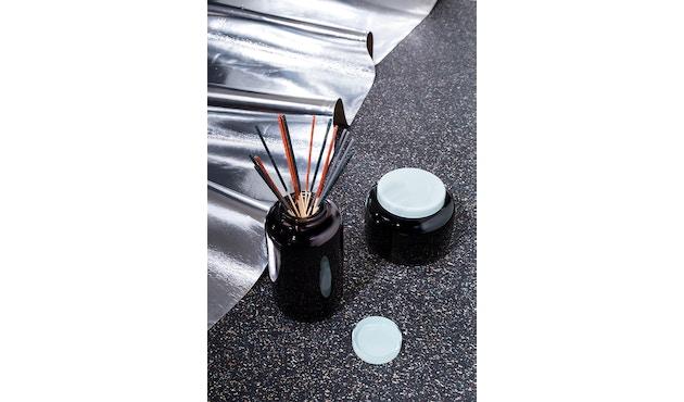 Pulpo - Container Vase klein - blau - 13