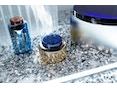 Pulpo - Container Vase klein - blau - 6