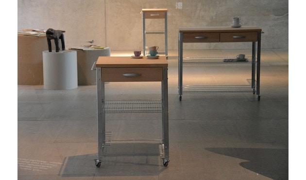 Jan Kurtz - Cook Küchenwagen - 3