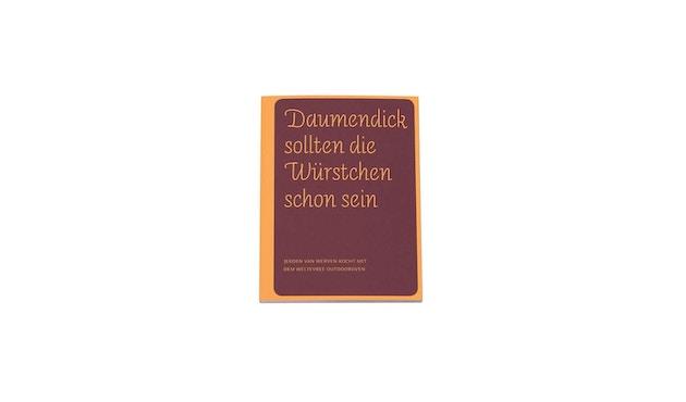 Weltevree - Kookboek - 1