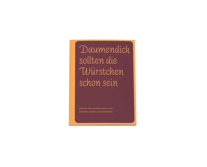 Weltevree - Kochbuch - 1