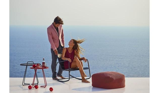 Cane-line - Copenhagen City Stuhl ohne Armlehne - 3