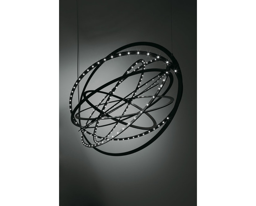 Artemide - Copernico Hängeleuchte - aluminium - 4
