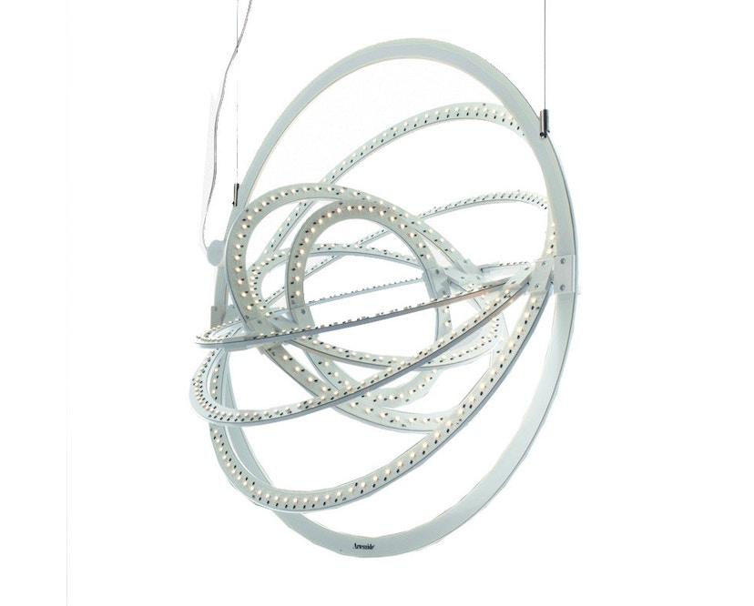 Artemide - Copernico Hängeleuchte - aluminium - 1