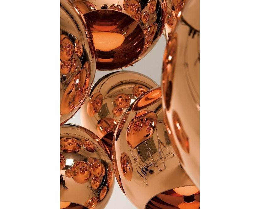 Tom Dixon - Copper 45 Pendant Hängeleuchte - 3