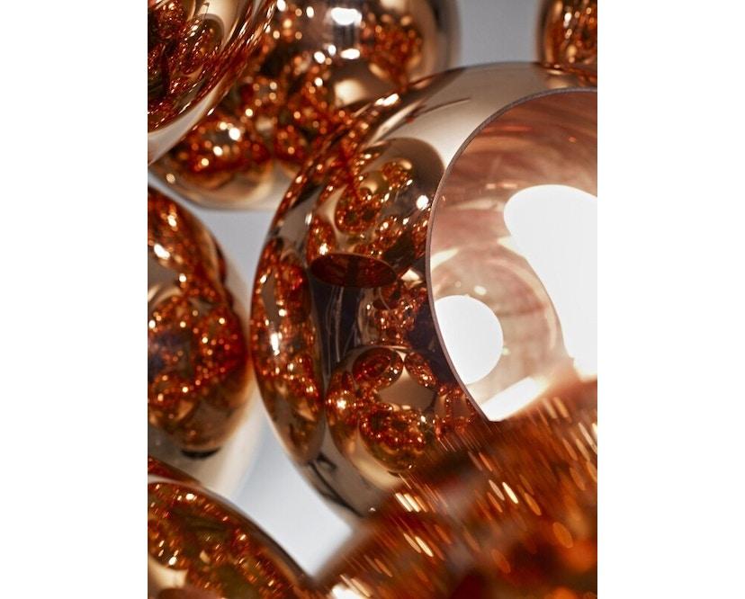 Tom Dixon - Copper 45 Pendant Hängeleuchte - 4