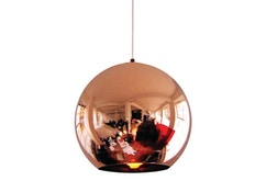 Tom Dixon - Copper hanglamp - 1