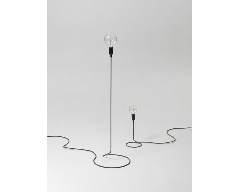 Design House Stockholm - Cord Lamp Stehleuchte Mini - 3