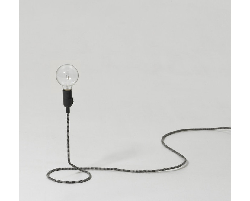 Design House Stockholm - Cord Lamp Stehleuchte Mini - 1
