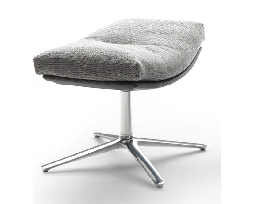 Cor - CORDIA Lounge Hocker 1 Dessin - marone - 1
