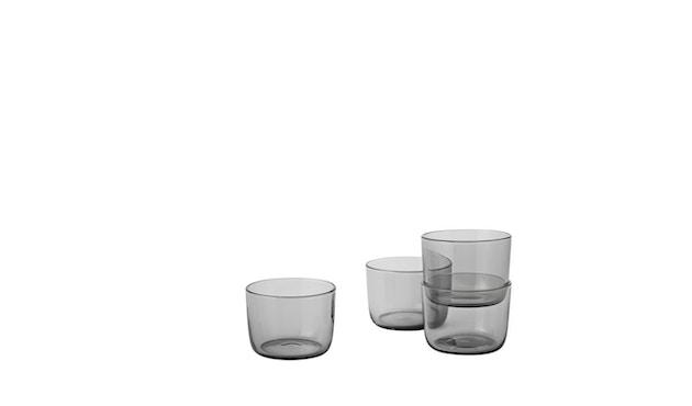 Muuto - Corky Glas - S - grau - 1