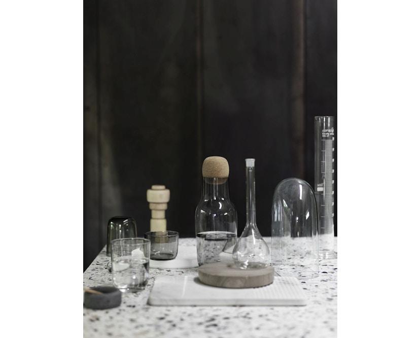 Muuto - Corky Karaffe - transparent - 2