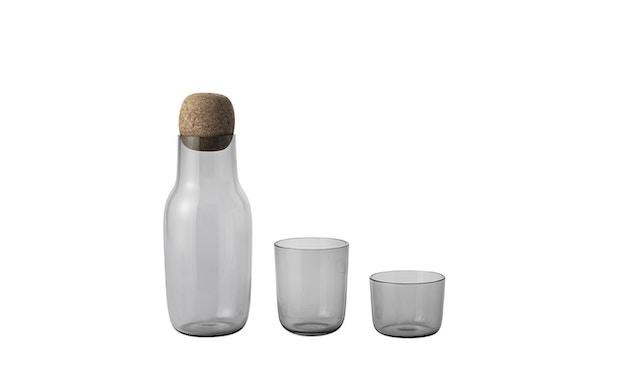 Muuto - Corky Glas - S - grau - 2