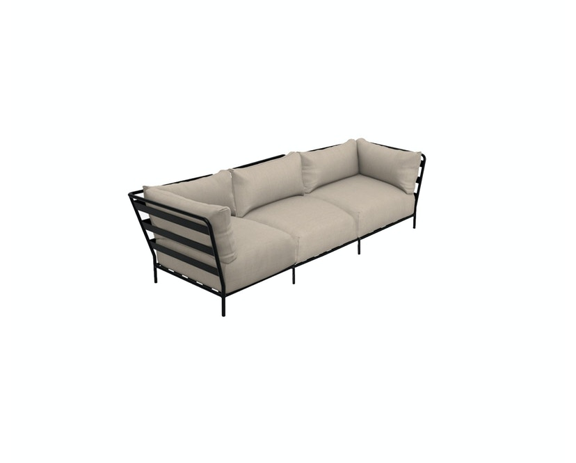 Brick Sofa Set 3-Zitsbank