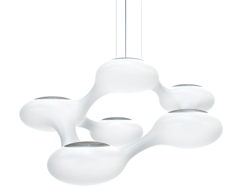 Next - Cosmo hanglamp outdoor - 6 x 2830 lm, 3000 K - 3