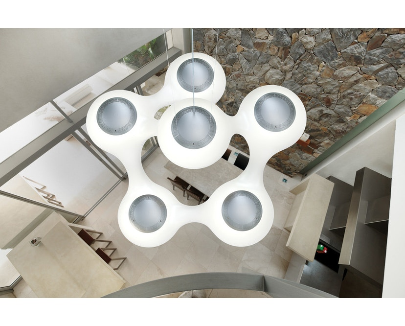 Next - Cosmo hanglamp outdoor - 6 x 2830 lm, 3000 K - 11
