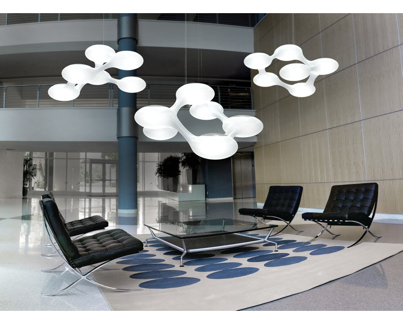 Next - Cosmo hanglamp outdoor - 6 x 2830 lm, 3000 K - 13