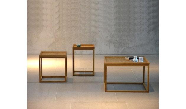 Jan Kurtz - Square Tisch - 33 x 33 cm - 3