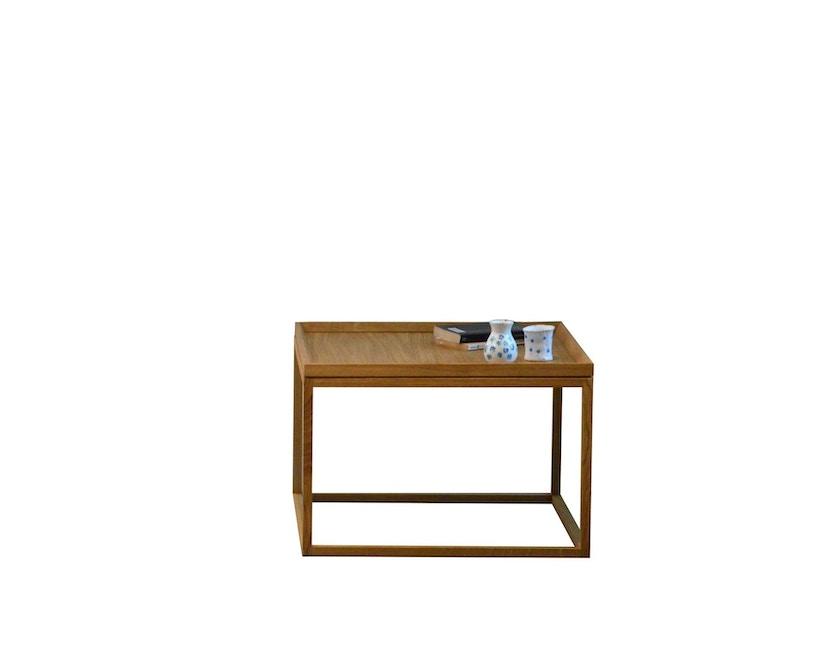 Jan Kurtz - Square Tisch - 33 x 33 cm - 1