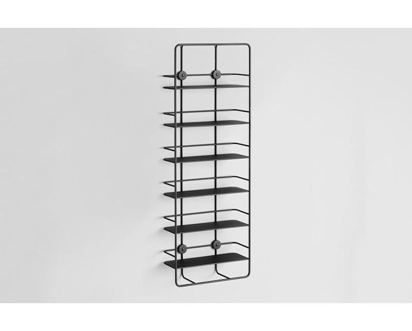 Woud - Coupé Regal - Black - vertical - 2