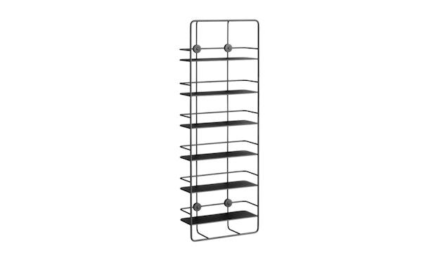 Woud - Coupé Regal - Black - vertical - 1