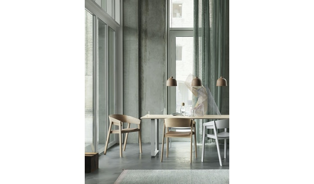 Cover Stuhl mit Polster