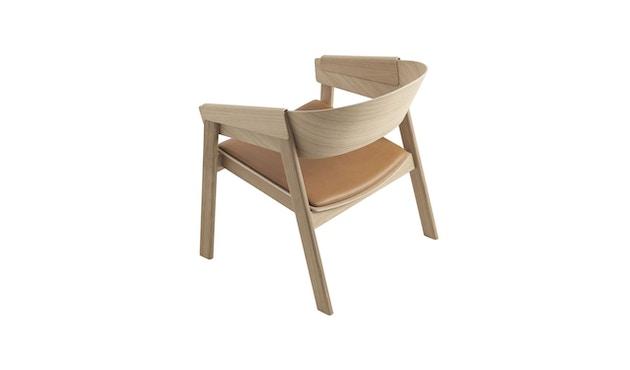 Muuto - Cover Lounge Stuhl mit Polster - 5