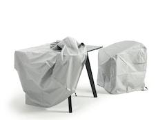 Agave Schutzhülle für niedriger Tisch rund