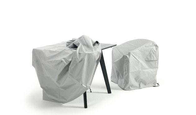 Ethimo - Agave Schutzhülle für Esstisch eckig - 65 x 65 cm - 1
