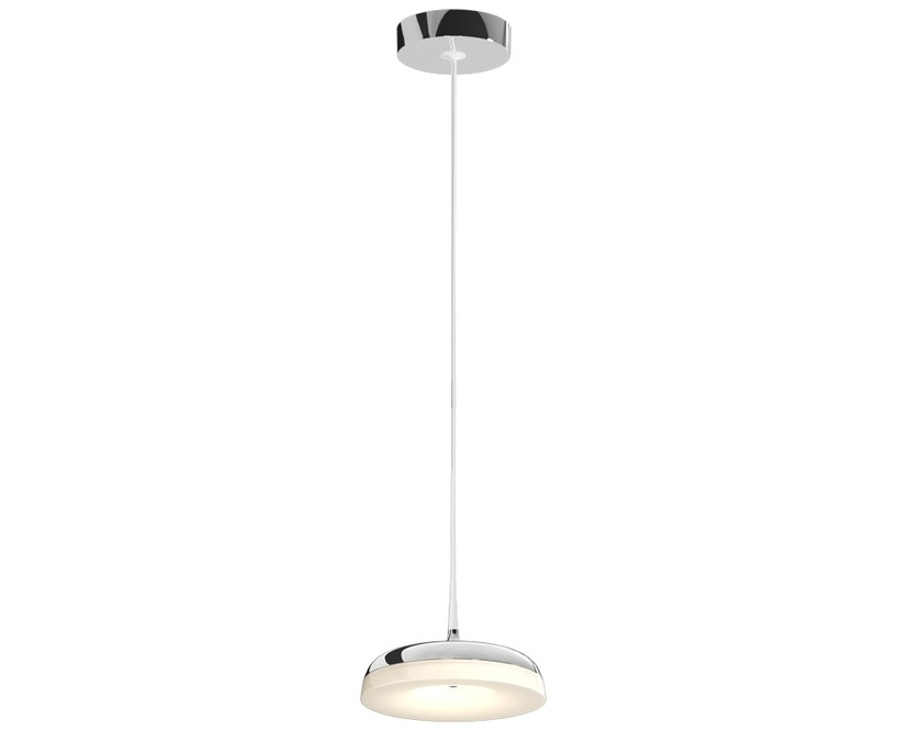 Tobias Grau - Paris hanglamp - Up Round 16 - wit - 2