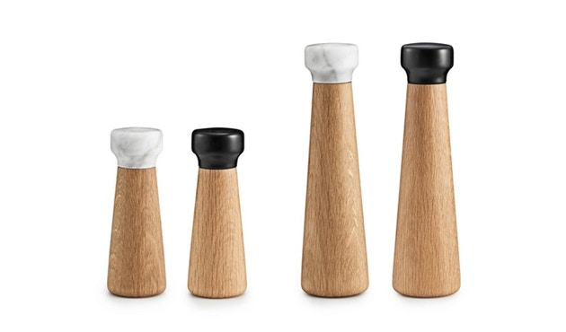 Normann Copenhagen - Craft Pfeffermühle - groß eiche - 2