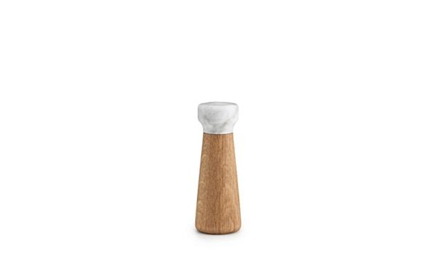 Normann Copenhagen - Craft Salzmühle - klein eiche - 1