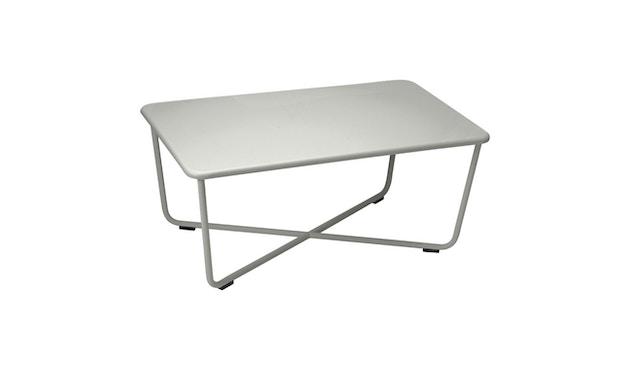 Fermob - CROISETTE niedriger Tisch - 48 Rosmarin matt - 1