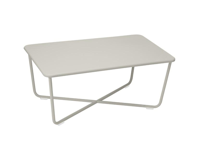 CROISETTE niedriger Tisch