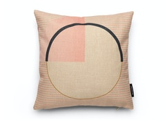 Coussin FEST X Mae Engelgeer - circle