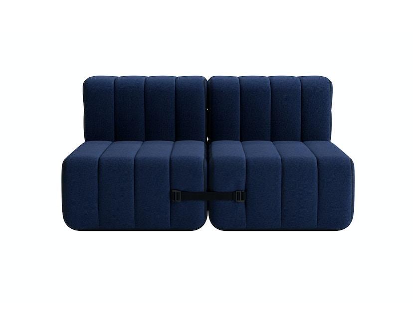 Curt 4er Set z.B. Flexibler 2-Sitzer
