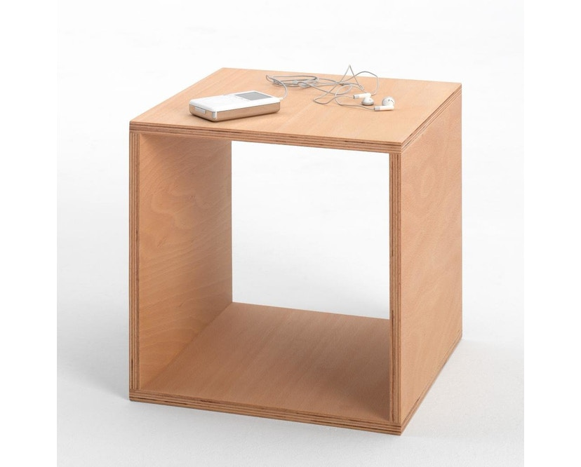Tojo - Cube - 3
