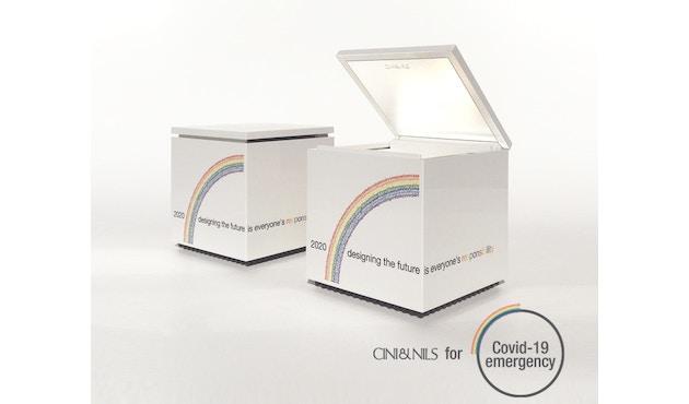 Cuboluce 2020 LED Special Edition