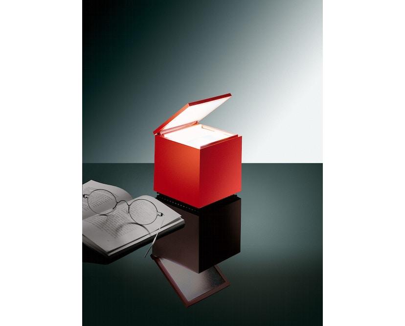 Cini & Nils - Cuboluce Classic LED - rot - 3