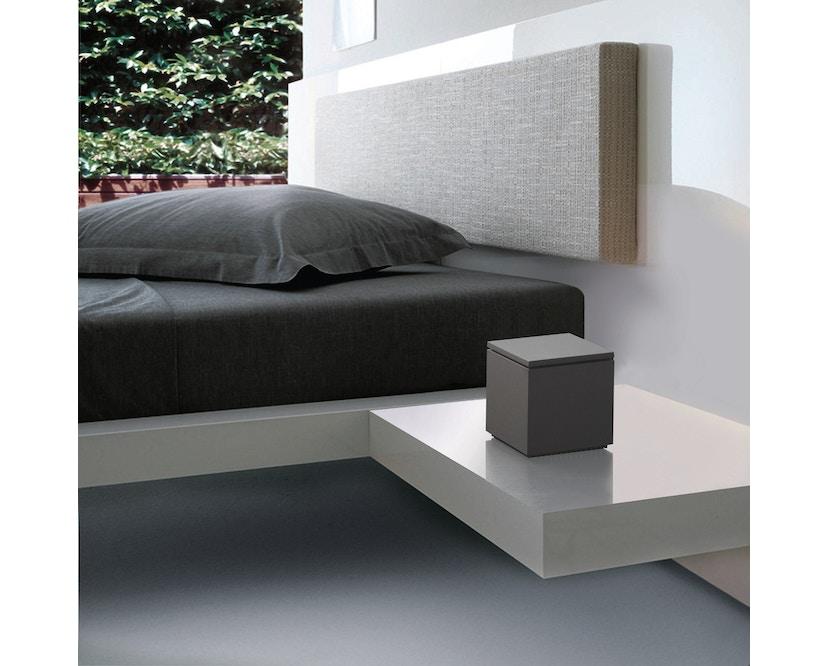 Cini & Nils - Cuboluce LED - weiß - zwart - 3