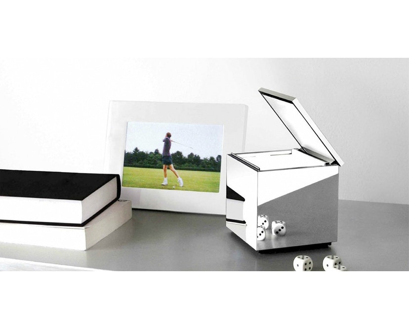 Cini & Nils - Cuboluce Classic LED - weiß - 4