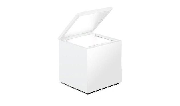 Cini & Nils - Cuboluce Classic LED - weiß - 0