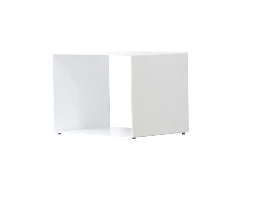 Jan Kurtz - Cubus Stahlwürfel - weiß - S - 4