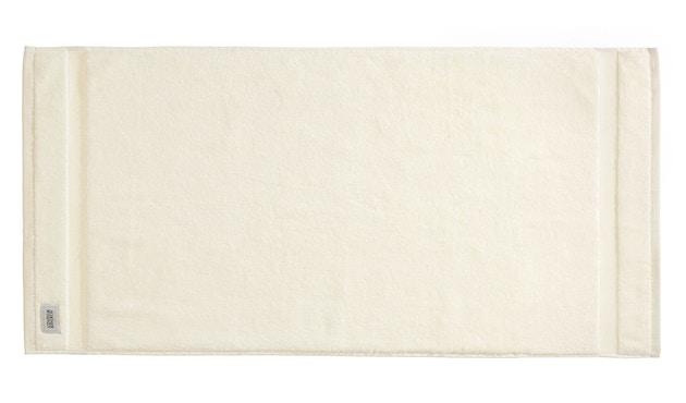 SCHÖNER WOHNEN-Kollektion - Cuddly Handtuch - weiß - 8