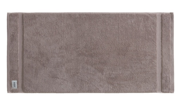 SCHÖNER WOHNEN-Kollektion - Cuddly Handtuch 2er Set - stein - 9