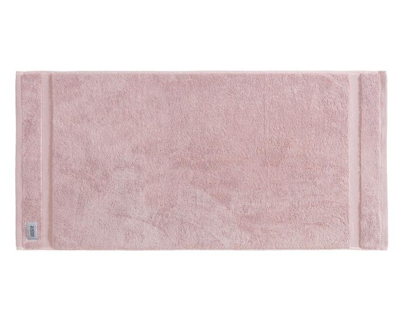 SCHÖNER WOHNEN-Kollektion - Cuddly Handtuch - rose - 8