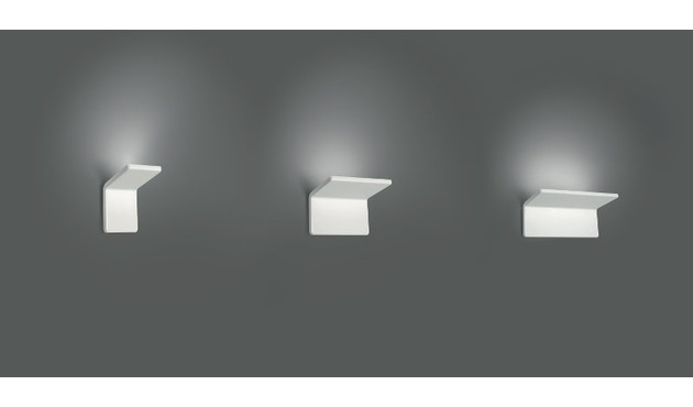 Artemide - Cuma 10 LED Wandleuchte - 2